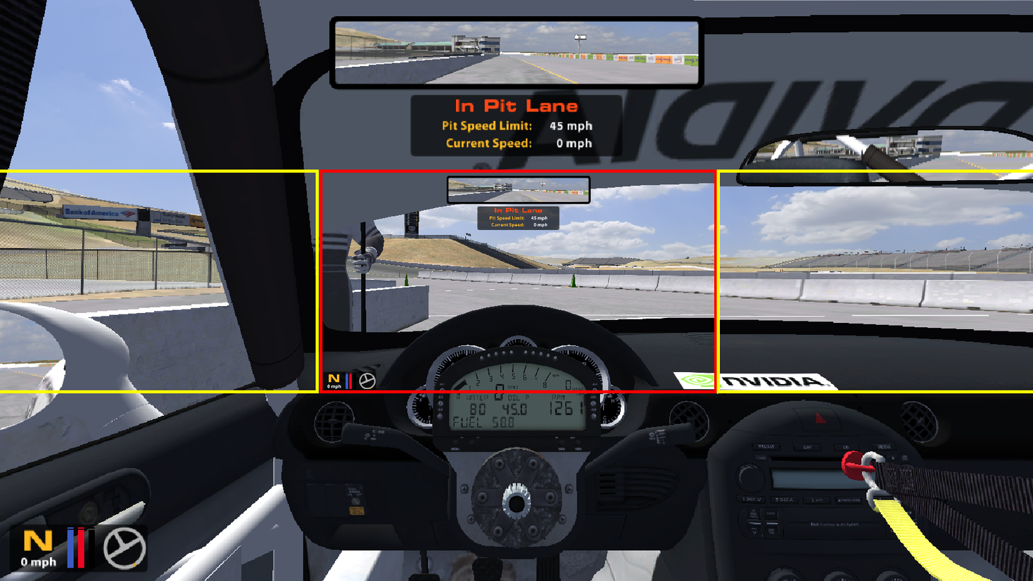 Sim Racing and FOV part 2 | GregRussellRacing